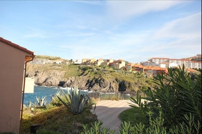 Sale apartment Collioure 139 000€ - Picture 1