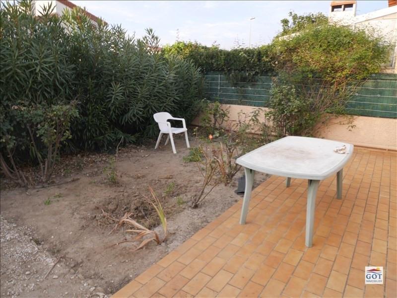 Vente maison / villa St laurent de la salanque 175000€ - Photo 2