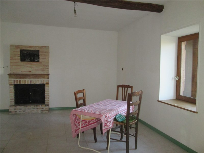 Vente maison / villa Cuisery 126000€ - Photo 3