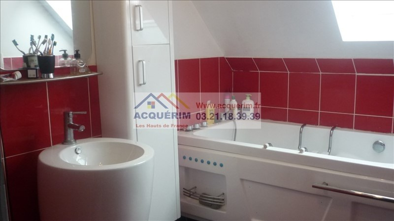Investment property house / villa Libercourt 169000€ - Picture 4