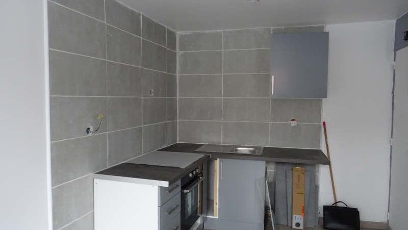 Vente appartement St brice sous foret 132000€ - Photo 2