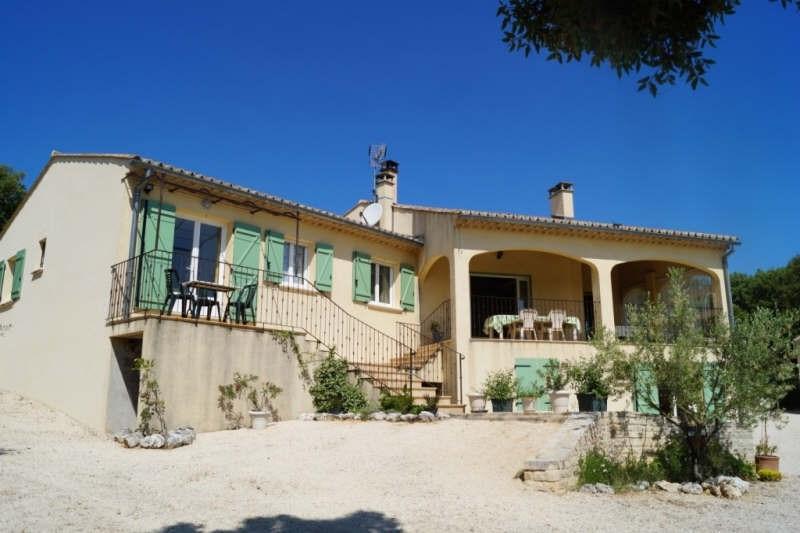 Immobile residenziali di prestigio casa Vallon pont d arc 625400€ - Fotografia 4