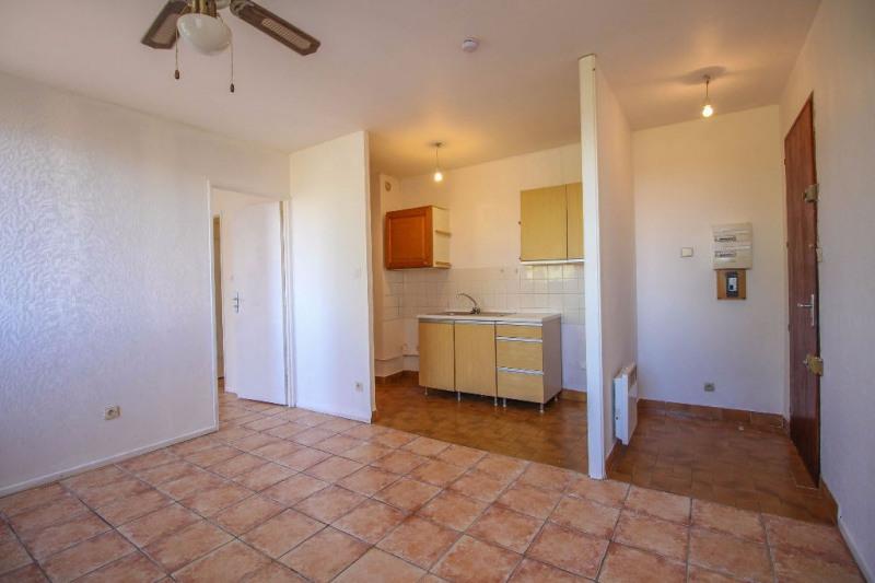 Location appartement Garons 415€ CC - Photo 4