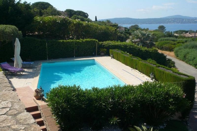 Deluxe sale house / villa Ste maxime 1575000€ - Picture 6