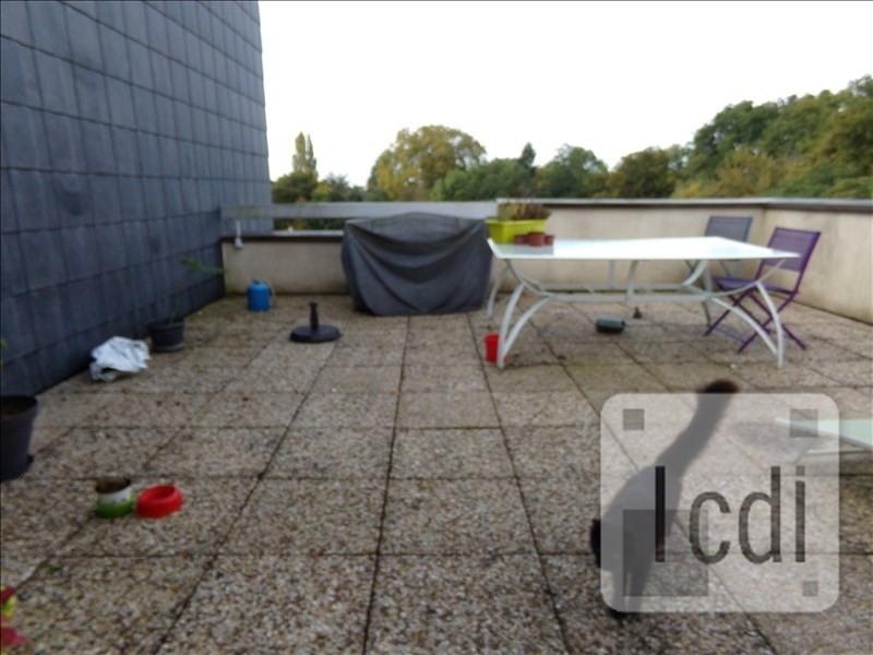 Vente appartement St jean de braye 168000€ - Photo 2