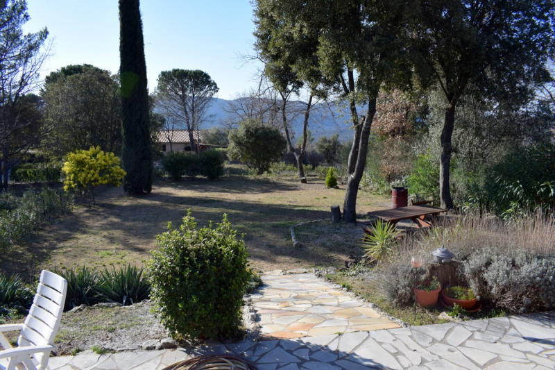 Vente maison / villa Seillans 295 000€ - Photo 13