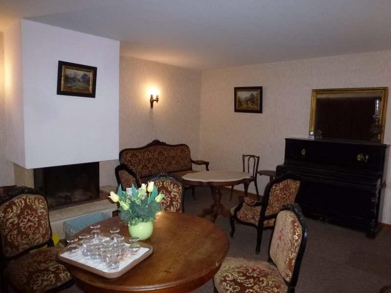 Revenda residencial de prestígio casa Allevard 579000€ - Fotografia 5