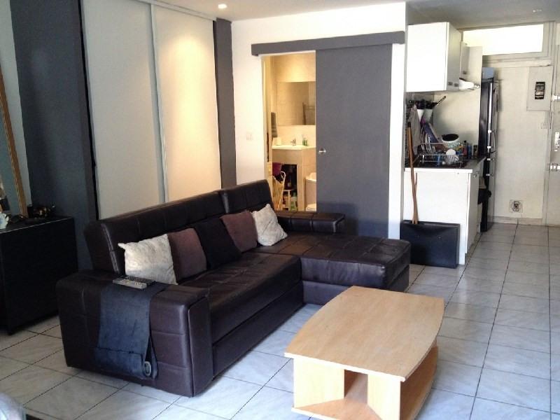 Vente appartement Lyon 8ème 115000€ - Photo 7