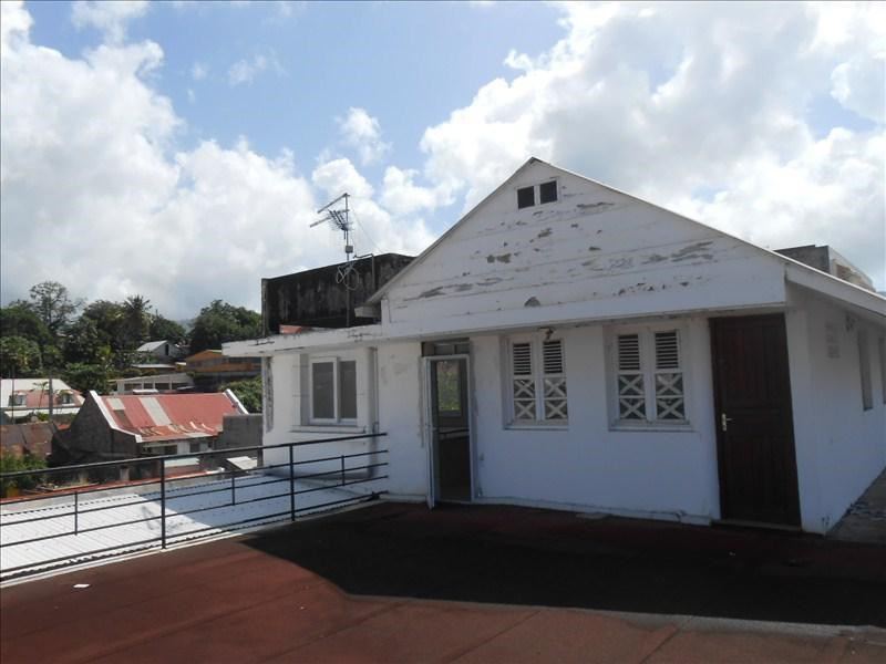 Rental apartment Basse terre 700€cc - Picture 2