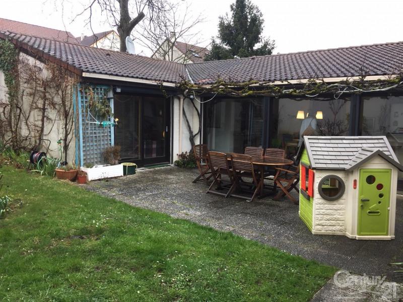 Sale house / villa Massy 472000€ - Picture 2