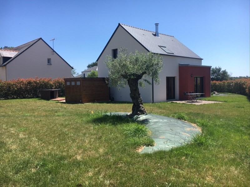 Vente maison / villa Prinquiau 222600€ - Photo 2