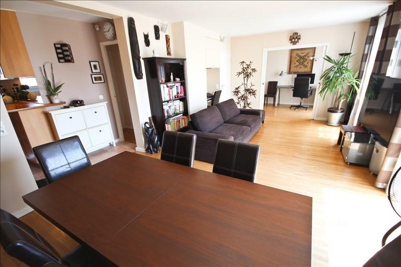 Venta  apartamento Choisy le roi 200000€ - Fotografía 1