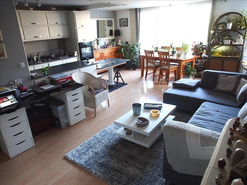 Sale apartment Eragny 223000€ - Picture 4