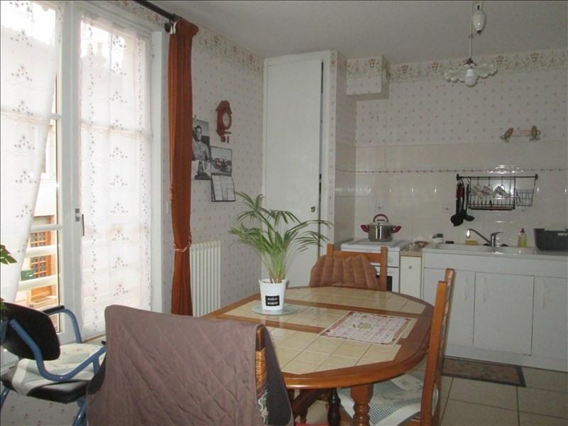Sale apartment Tournus 98000€ - Picture 2