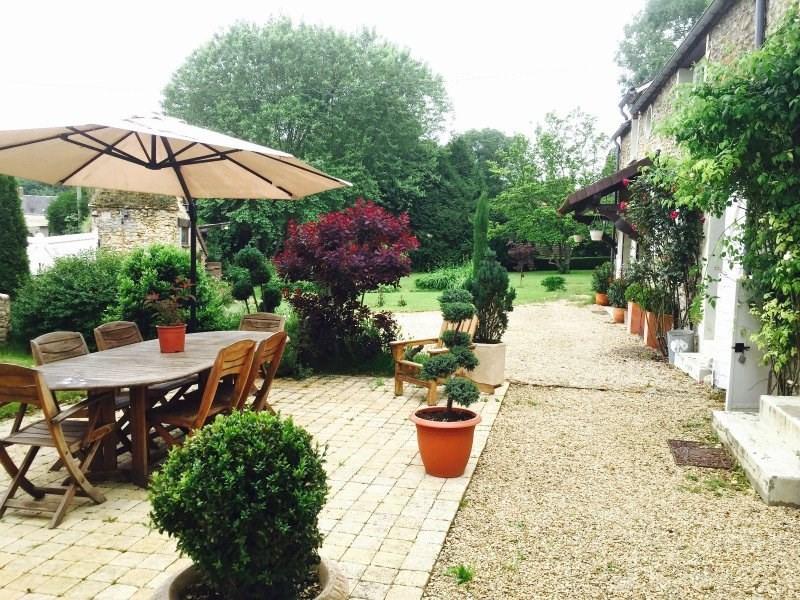 Sale house / villa Ablis 910000€ - Picture 2