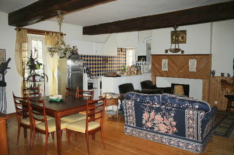 Vente maison / villa Josselin 262500€ - Photo 7