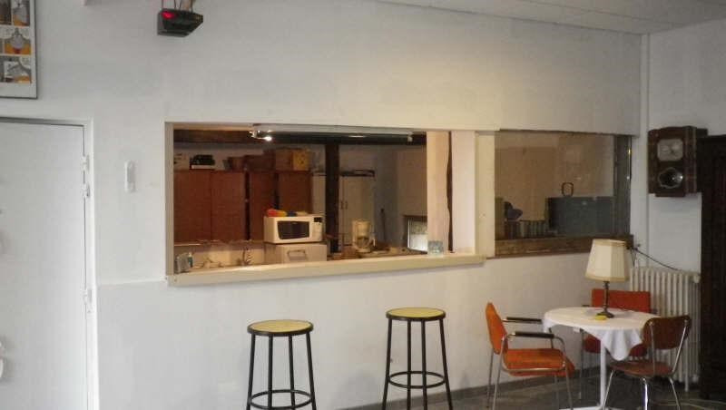 Sale house / villa Nexon 129000€ - Picture 3