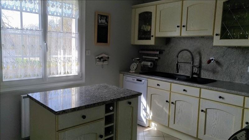 Sale house / villa Soissons 250000€ - Picture 5