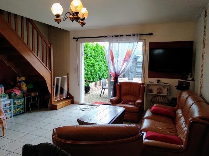 Vente maison / villa Montlouis sur loire 185000€ - Photo 2