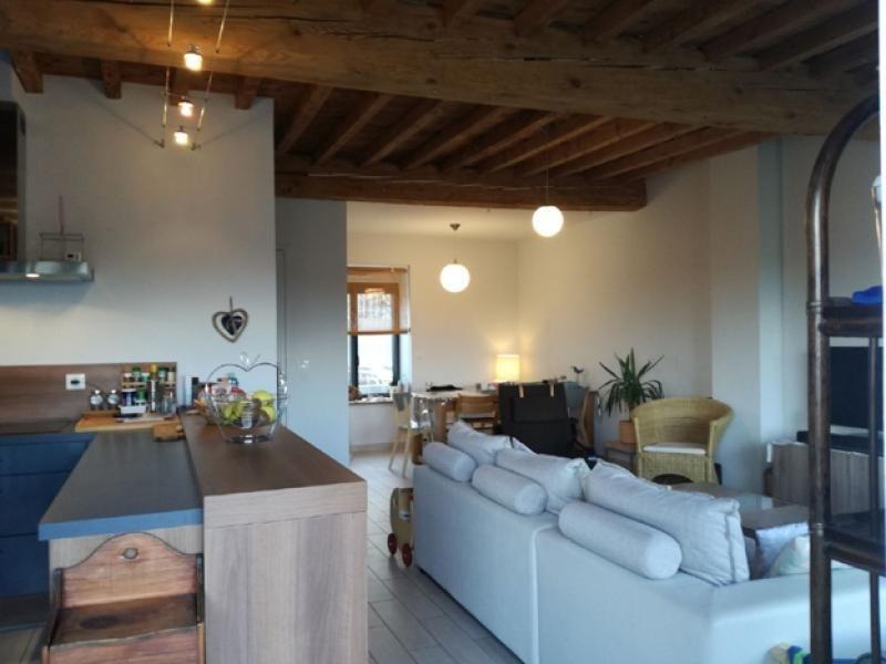 Vente maison / villa Villette d anthon 289000€ - Photo 1