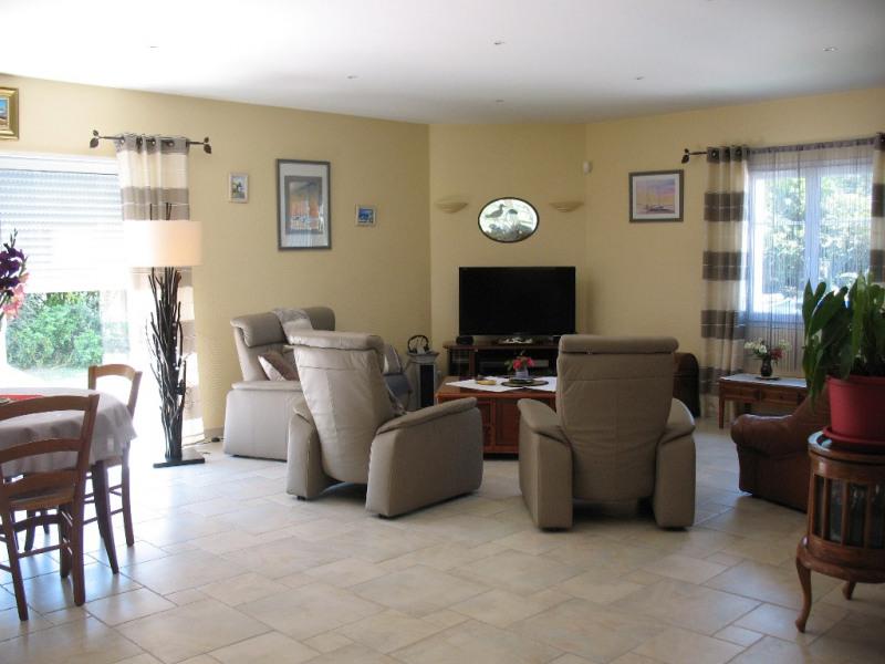 Sale house / villa Chaillevette 493500€ - Picture 3