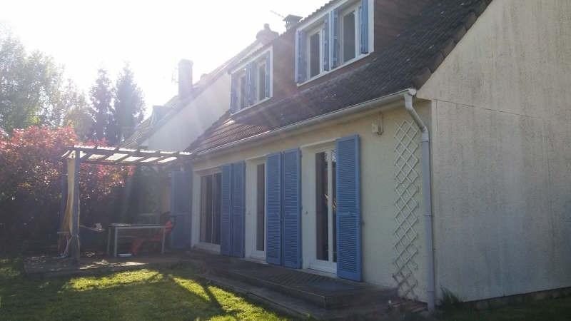 Vente maison / villa Meru 233000€ - Photo 2
