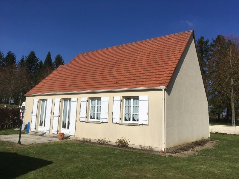 Sale house / villa Villers cotterets 189000€ - Picture 8