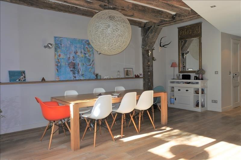 Vente de prestige appartement St germain en laye 1290000€ - Photo 6
