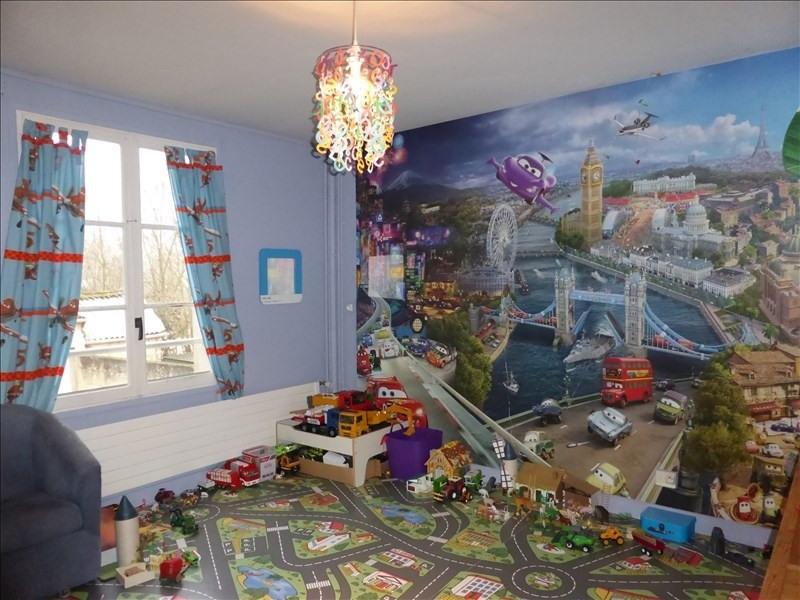 Sale house / villa Pierrefonds 273000€ - Picture 5