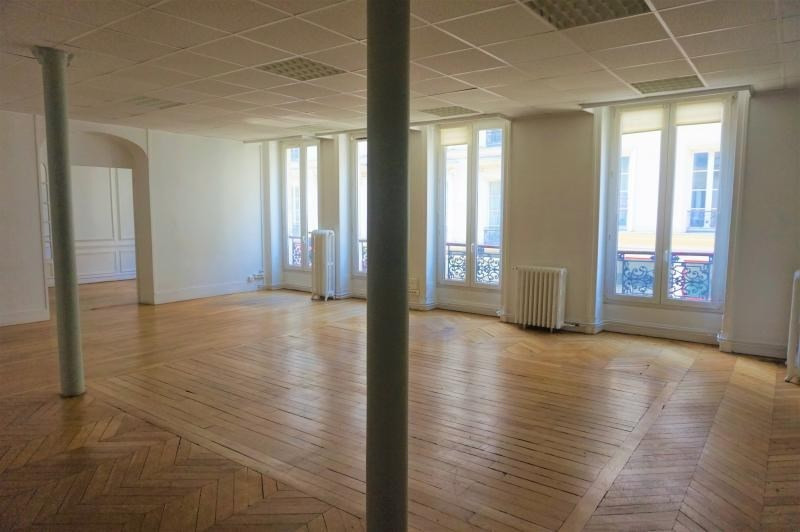 Rental empty room/storage Paris 9ème 3 292€ HT/HC - Picture 2