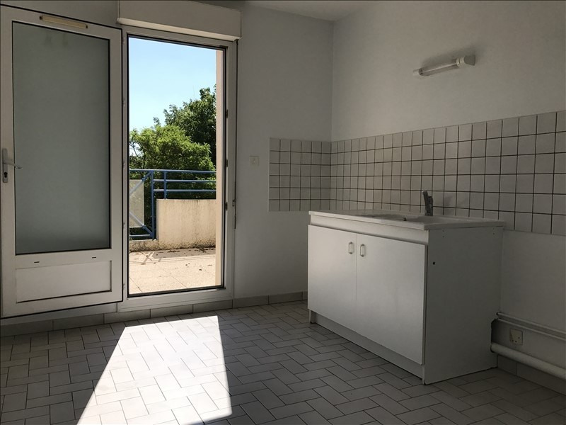 Vente appartement Niort 96300€ - Photo 3