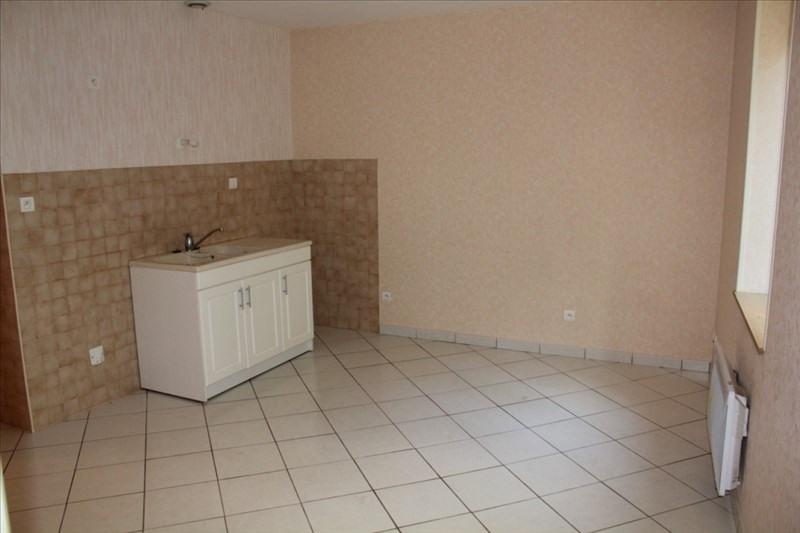 Sale apartment Vienne 78750€ - Picture 1