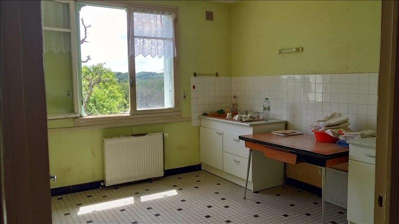 Sale house / villa Bourbon l archambault 111300€ - Picture 5