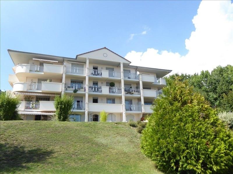 Vente appartement Divonne les bains 845000€ - Photo 7