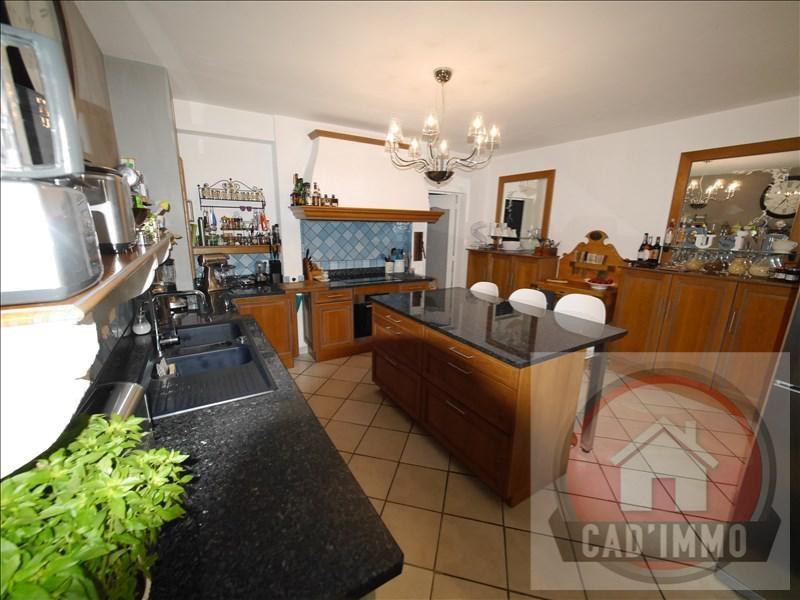 Deluxe sale house / villa Lamonzie montastruc 685000€ - Picture 5