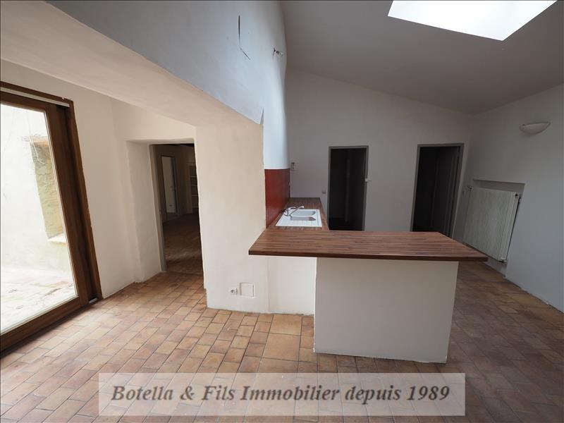 Venta  casa Uzes 225000€ - Fotografía 4