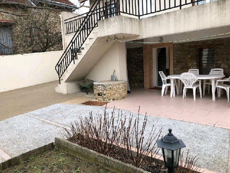 Sale house / villa Ste genevieve des bois 347500€ - Picture 6