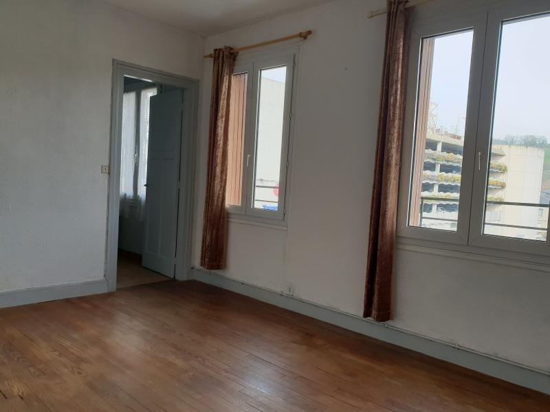 Sale apartment Evreux 49900€ - Picture 2