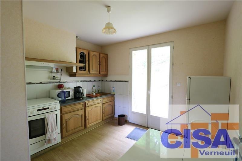 Sale house / villa Verneuil en halatte 229000€ - Picture 3