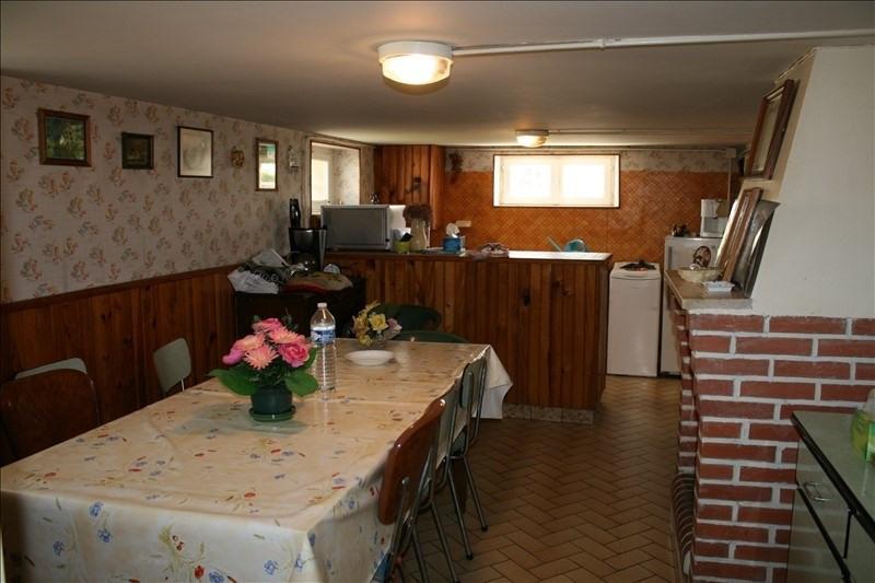 Vente maison / villa Josselin 114400€ - Photo 8
