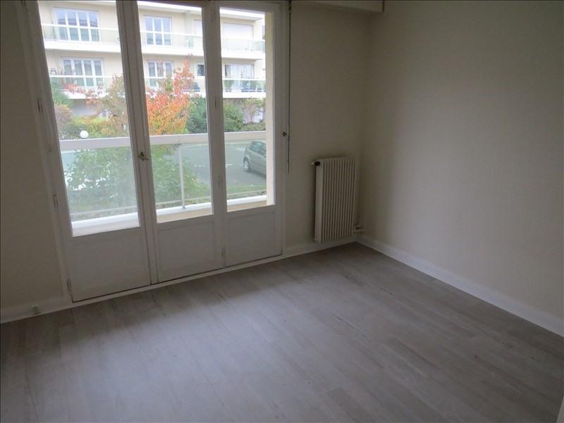Rental apartment Maisons-laffitte 1190€ CC - Picture 4