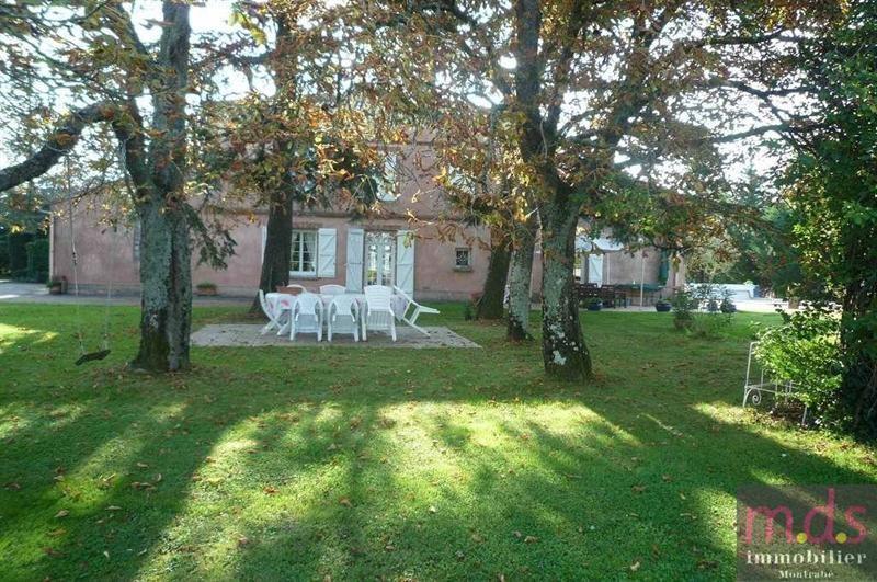 Vente de prestige maison / villa Montastruc la conseillere 5 mn 749000€ - Photo 12