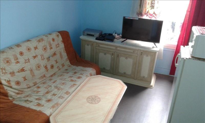 Vente appartement Epinay sur seine 88000€ - Photo 2