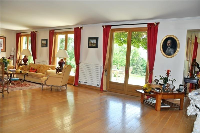 Deluxe sale house / villa Saint-nom la breteche 1550000€ - Picture 5
