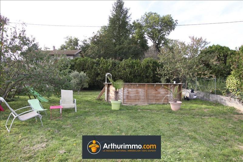 Vente maison / villa St chef 205000€ - Photo 2