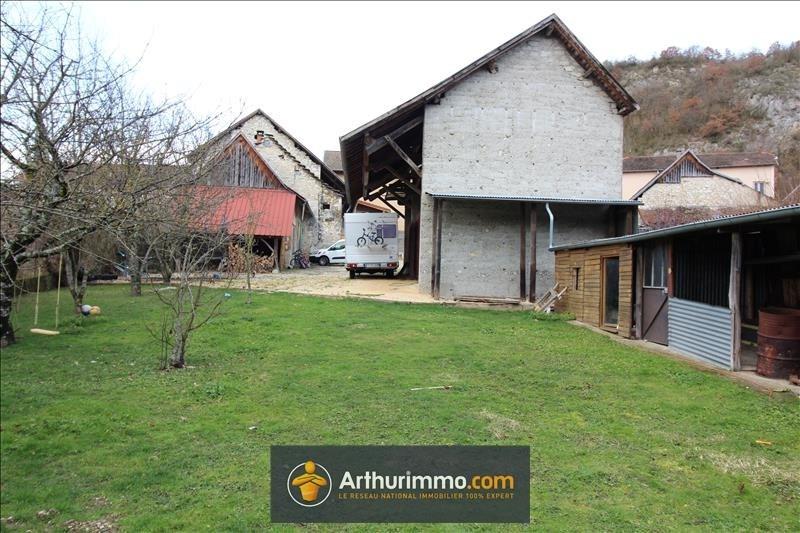 Vente maison / villa Bregnier cordon 116000€ - Photo 2