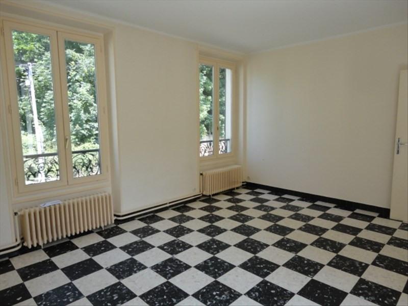 Rental apartment Bures sur yvette 770€ CC - Picture 1