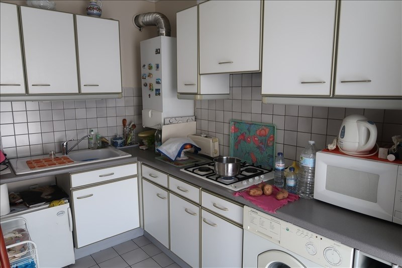 Vente appartement Le port marly 152 000€ - Photo 3