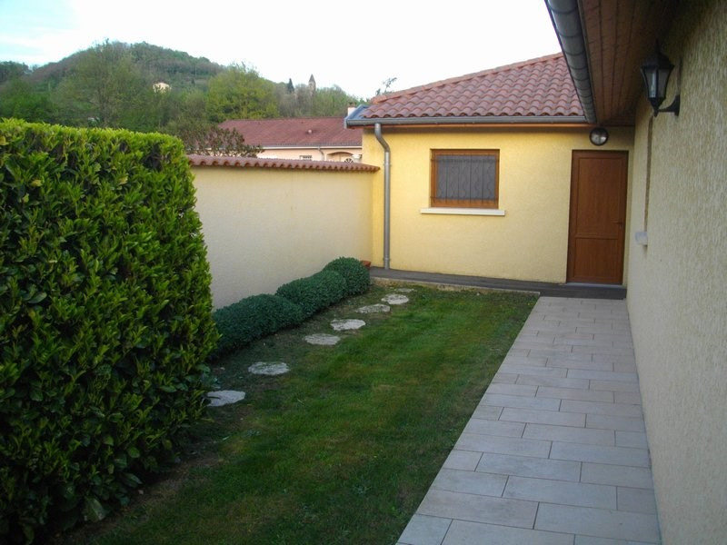 Sale house / villa St jean de bournay 293 500€ - Picture 17