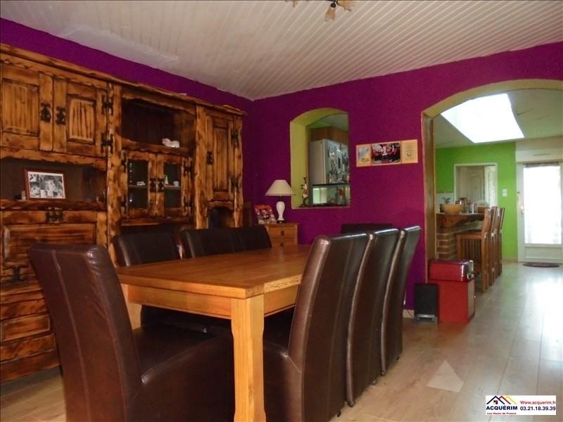 Sale house / villa Loison sous lens 129000€ - Picture 3